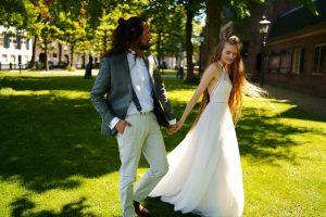 Styled wedding shoot in Dordrecht - Angela de Baat Fotografie